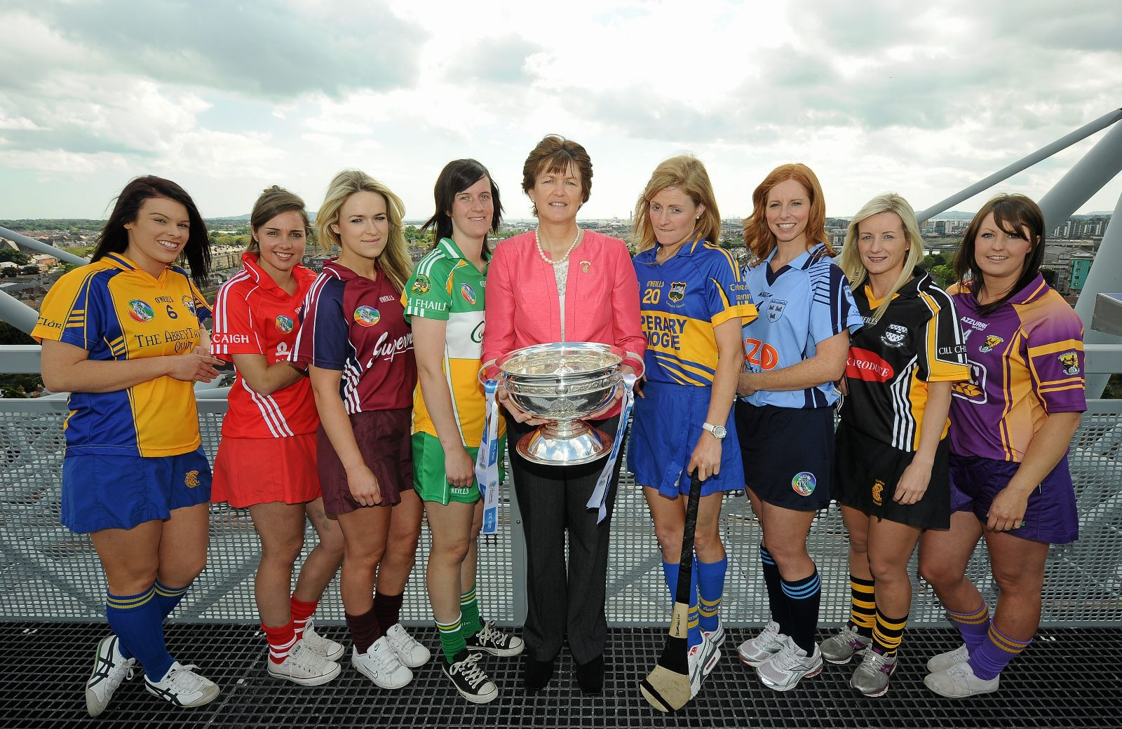 The Camogie Association : News