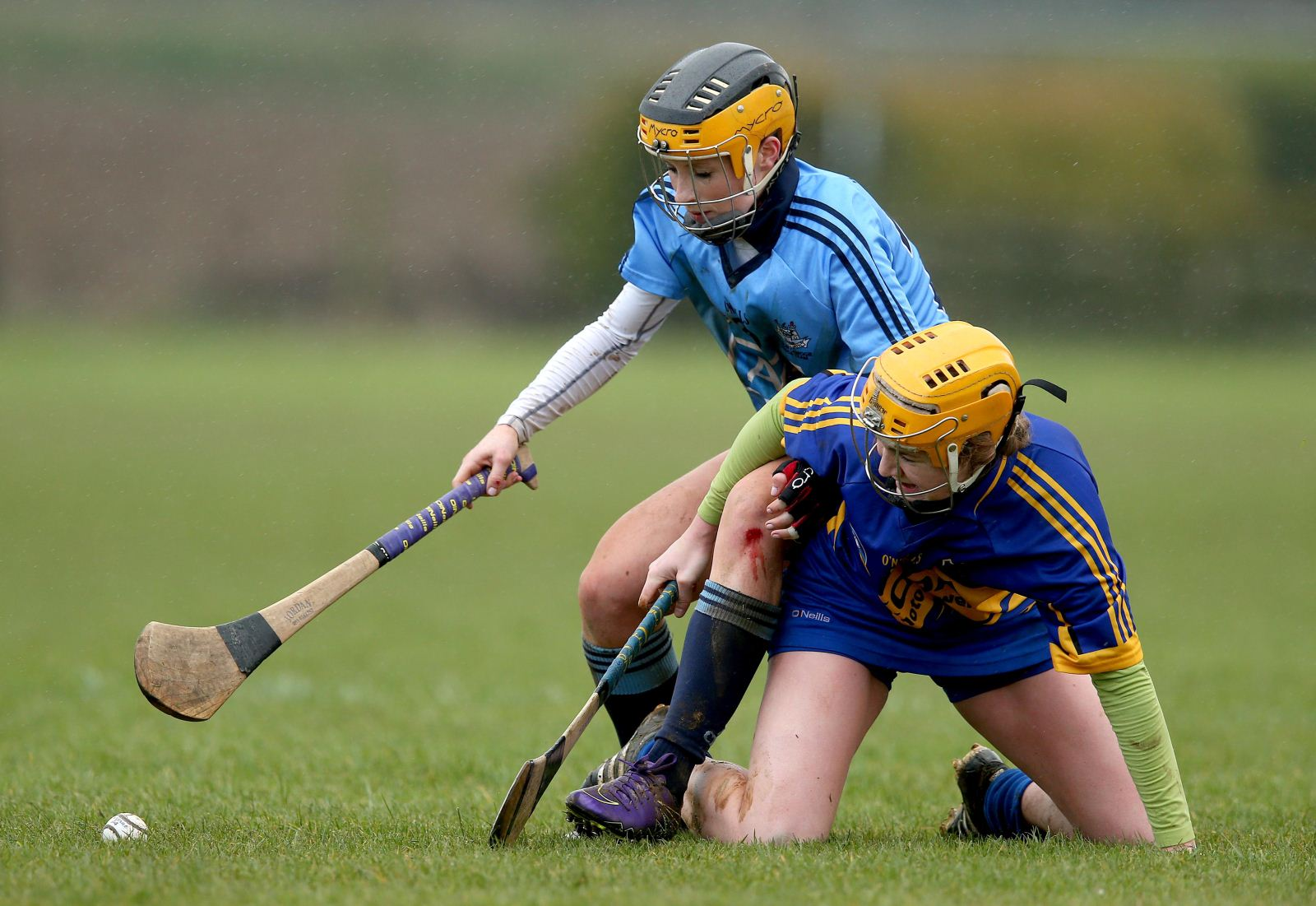 Camogie