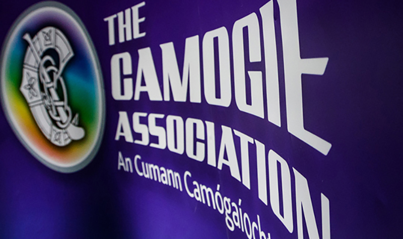 Trial Playing Rules update for Littlewoods Ireland Camogie Leagues