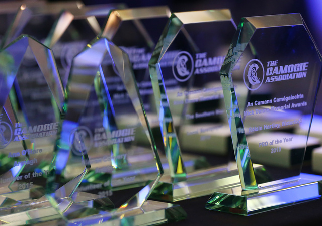 2020 Camogie Association Volunteer & Media Awards