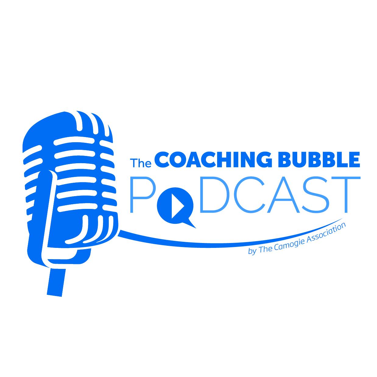 The Coaching Bubble Episode 17 – Paul Kilgannon