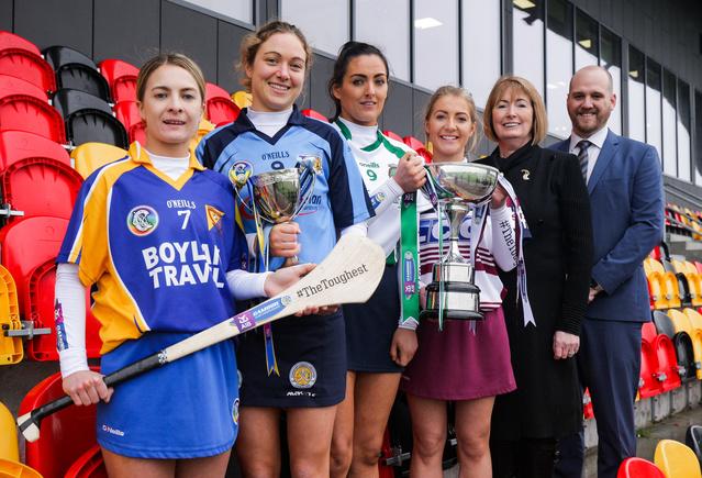 AIB All-Ireland Senior & Intermediate Club Championships Finals set for RTÉ Player & BBC iPlayer coverage!