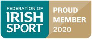 Federation of Irish Sport Member Logo