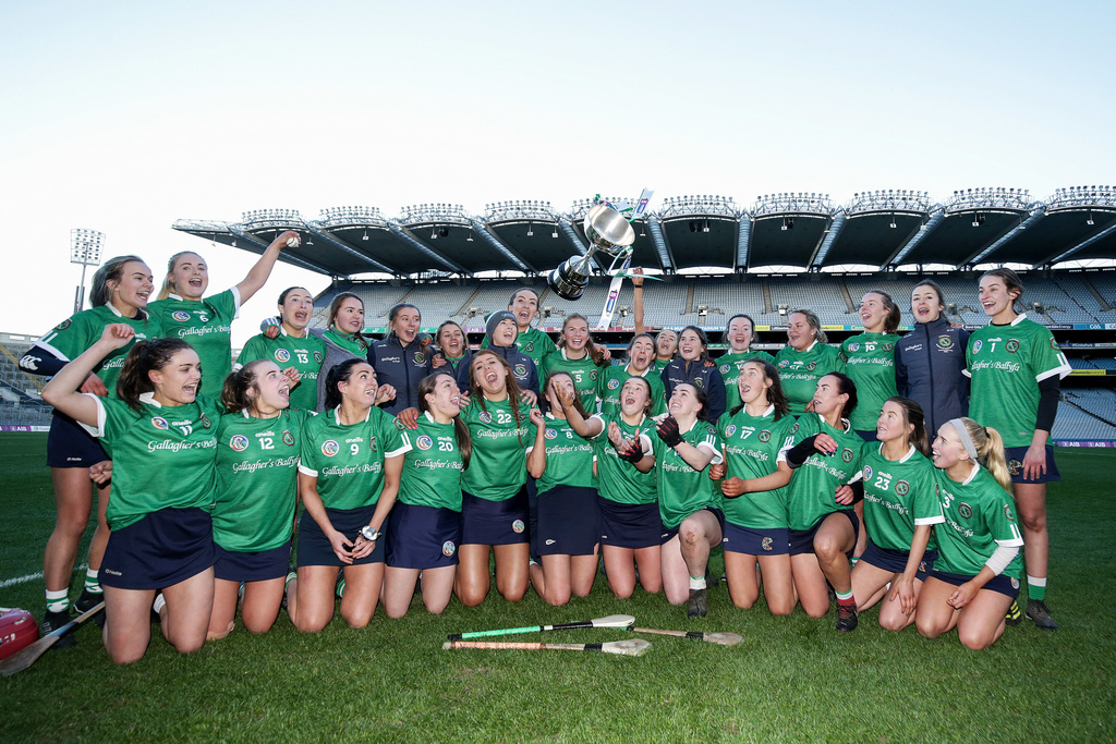 AIB All-Ireland Club Championships