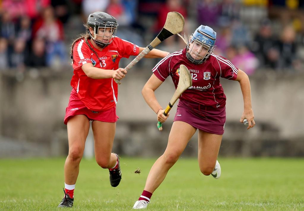 All-Ireland Under 16 Championships