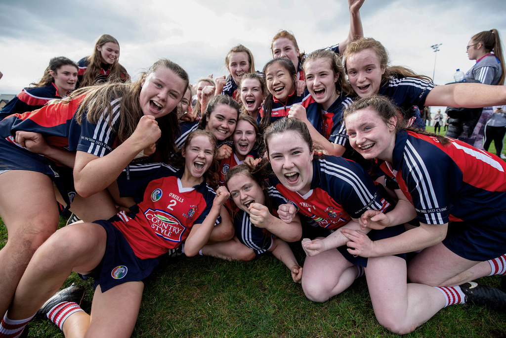 Tesco All-Ireland Post-Primary Schools Championships