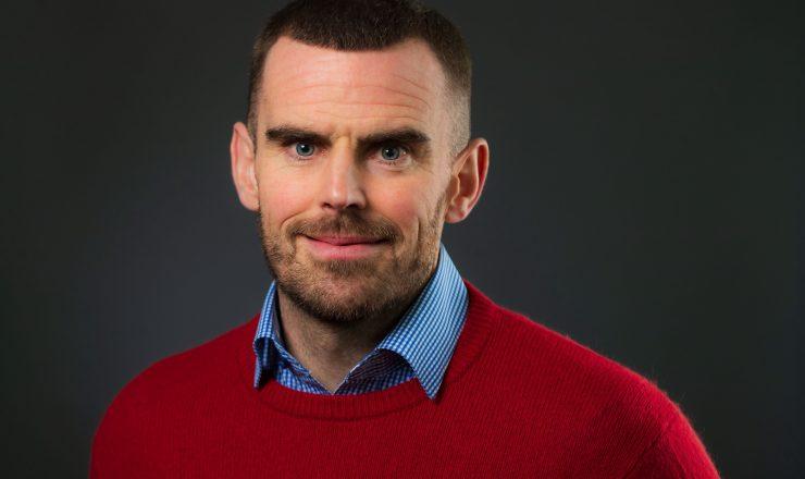 Paul O'Donovan, Player Welfare Co-ordinator
