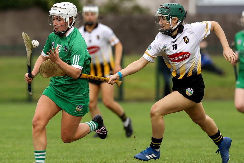 Official Rules of Camogie Association