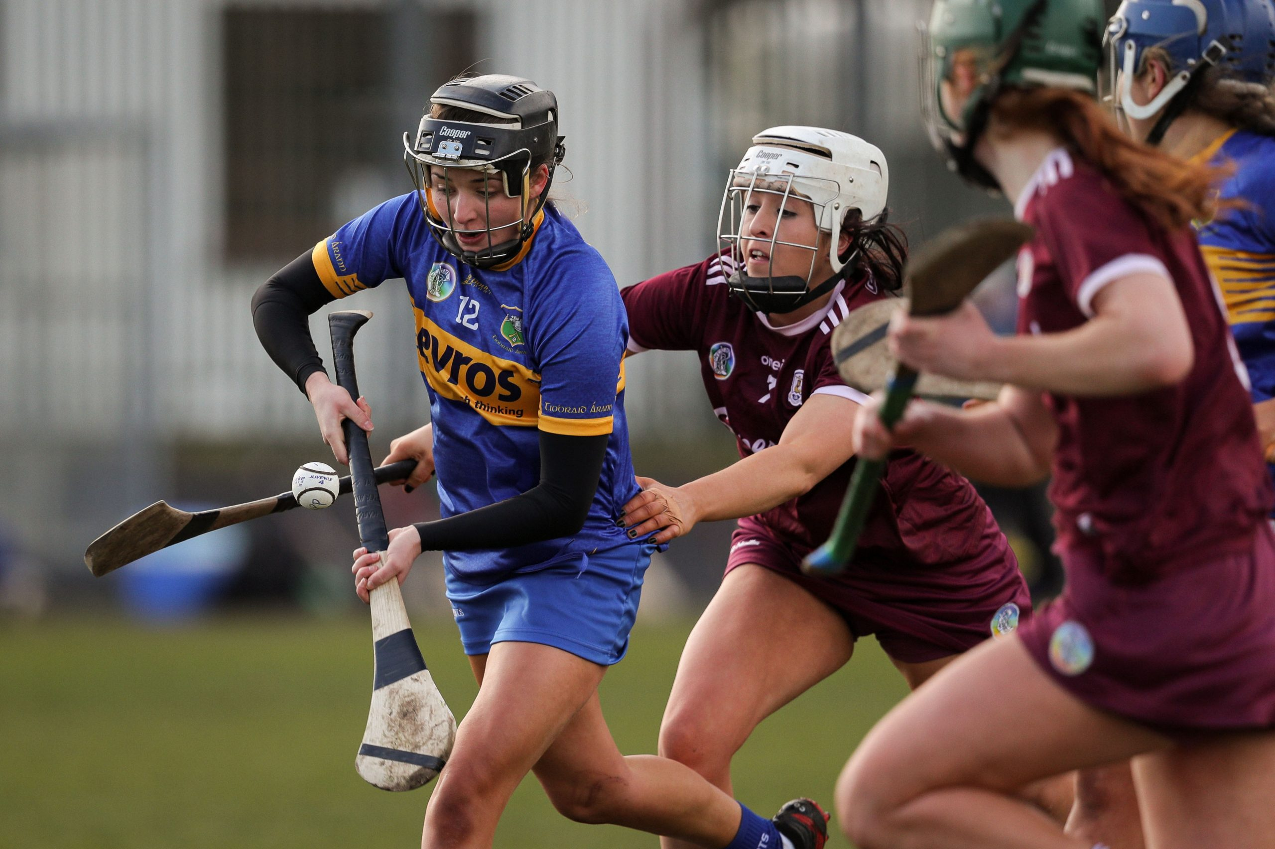 ROUND-UP: Tipp top Galway to book Final spot