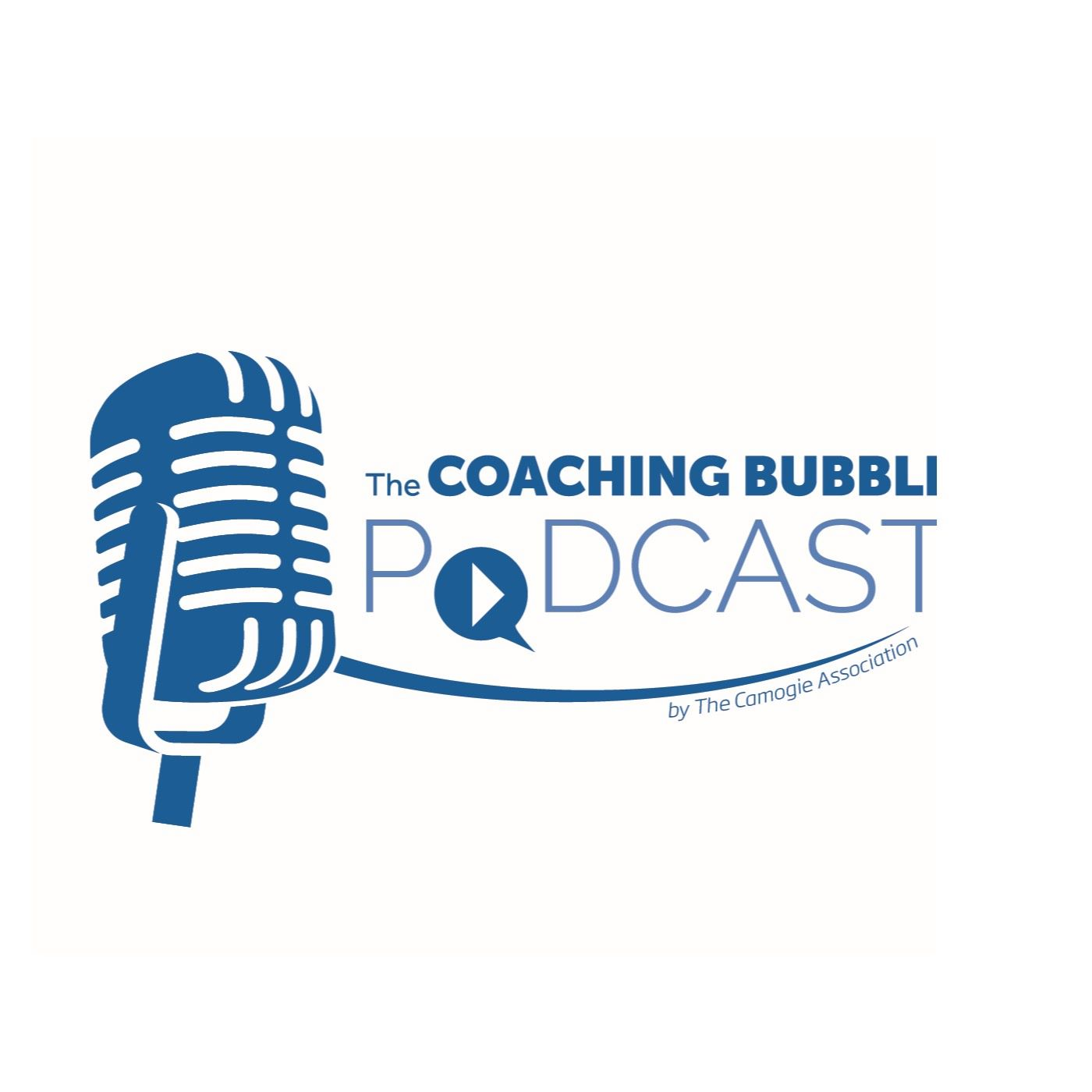 Coaching Bubble Podcast