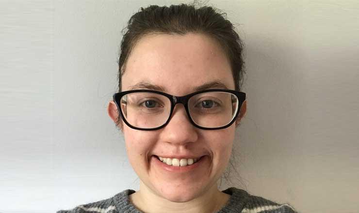 Amy Beynon, ASPIRE Graduate