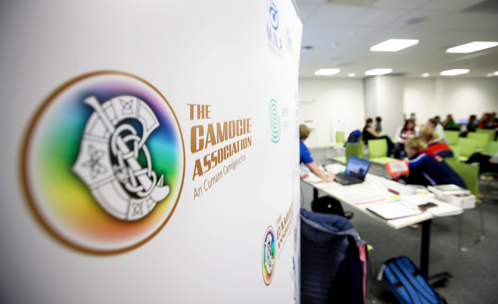 Camogie Association Retention Competition