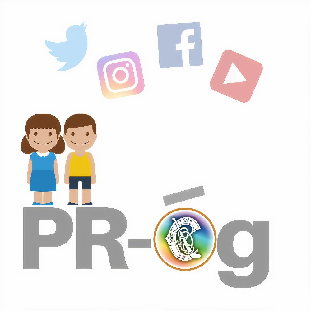 Introducing the PR-Óg