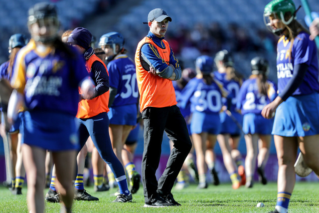 Applications  Sought for Camogie Coach Developer Training