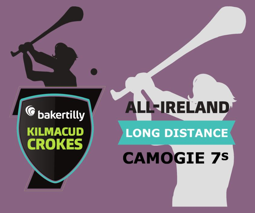 Baker Tilly All-Ireland Long Distance Camogie 7s