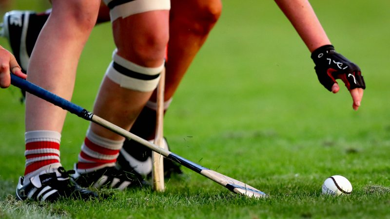 A view of Camogie 17/8/2019