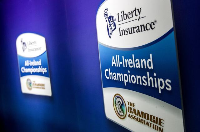 Liberty Insurance All-Ireland Intermediate & Premier Junior Championships Titles on the Line on Saturday