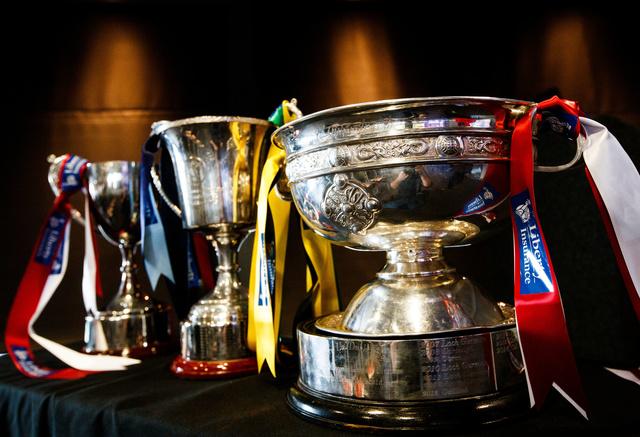 2020 Liberty Insurance All-Ireland Championships Draws