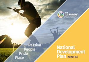 National Development Plan 2020-23