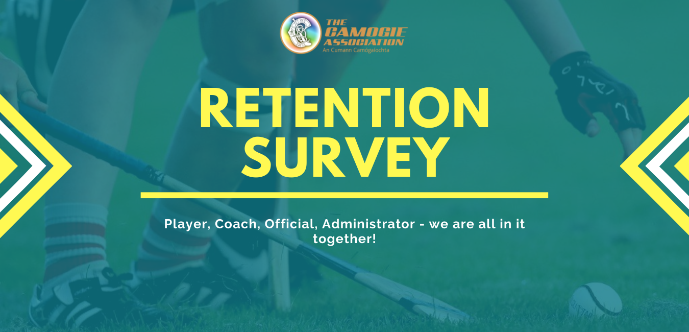 Retention Survey for all members
