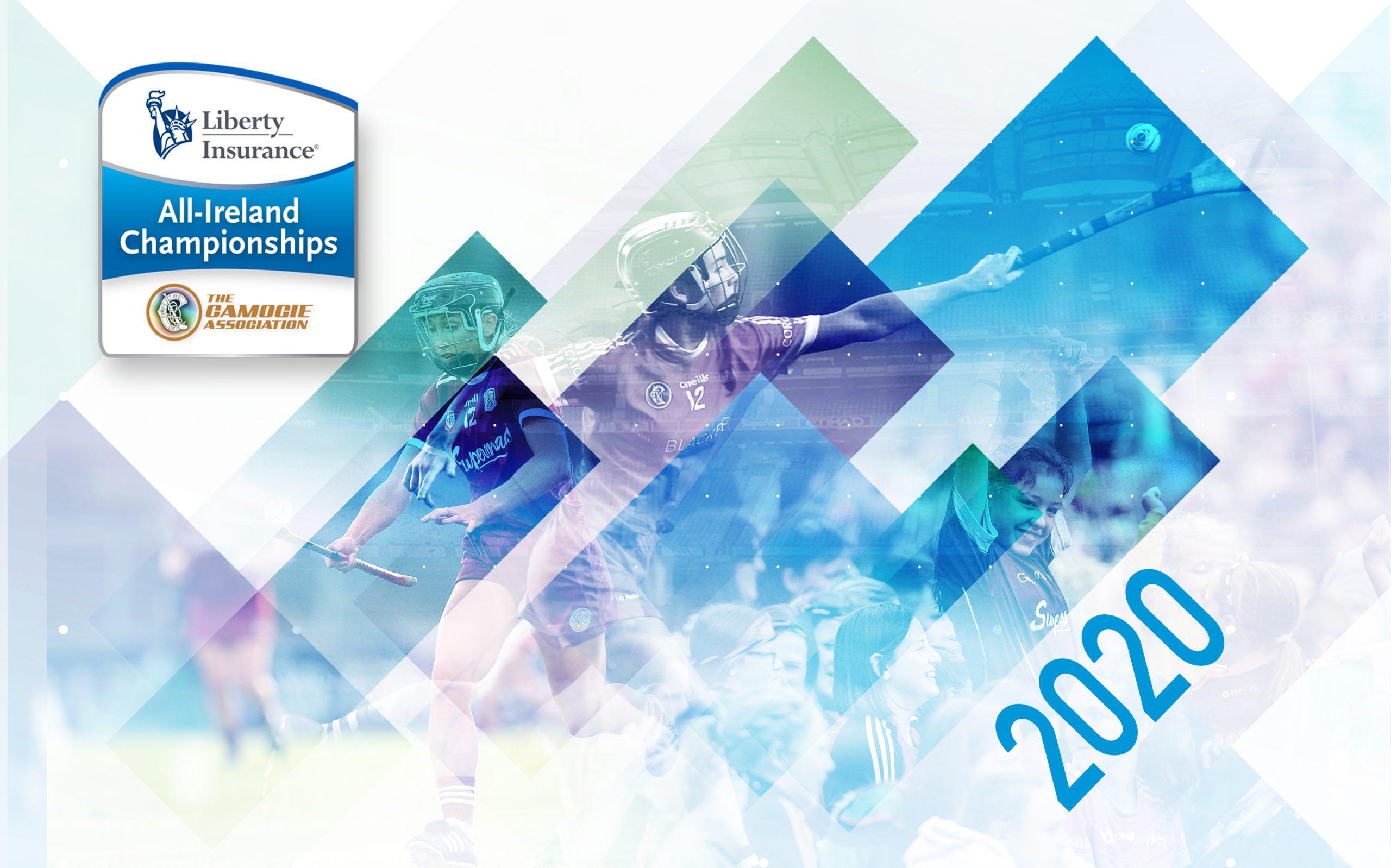 2020 Liberty Insurance All-Ireland Intermediate & Premier Junior Championship Finals