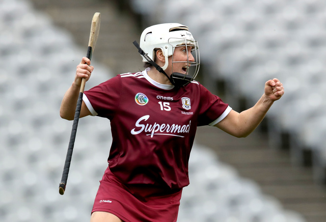 REPORT: Galway take care of business to advance to last six