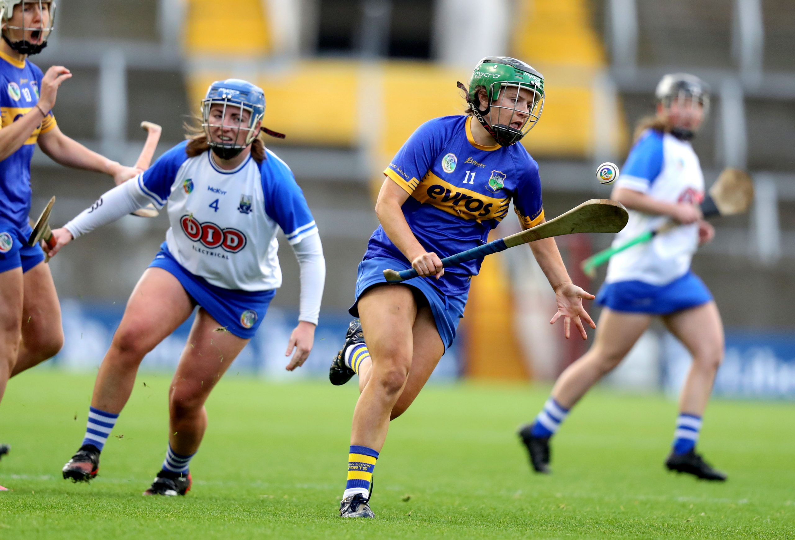 """""""It's about honesty"""" – Tipperary's Róisín Howard Prepared to Leave Nothing Behind in All-Ireland Semi-Final"""