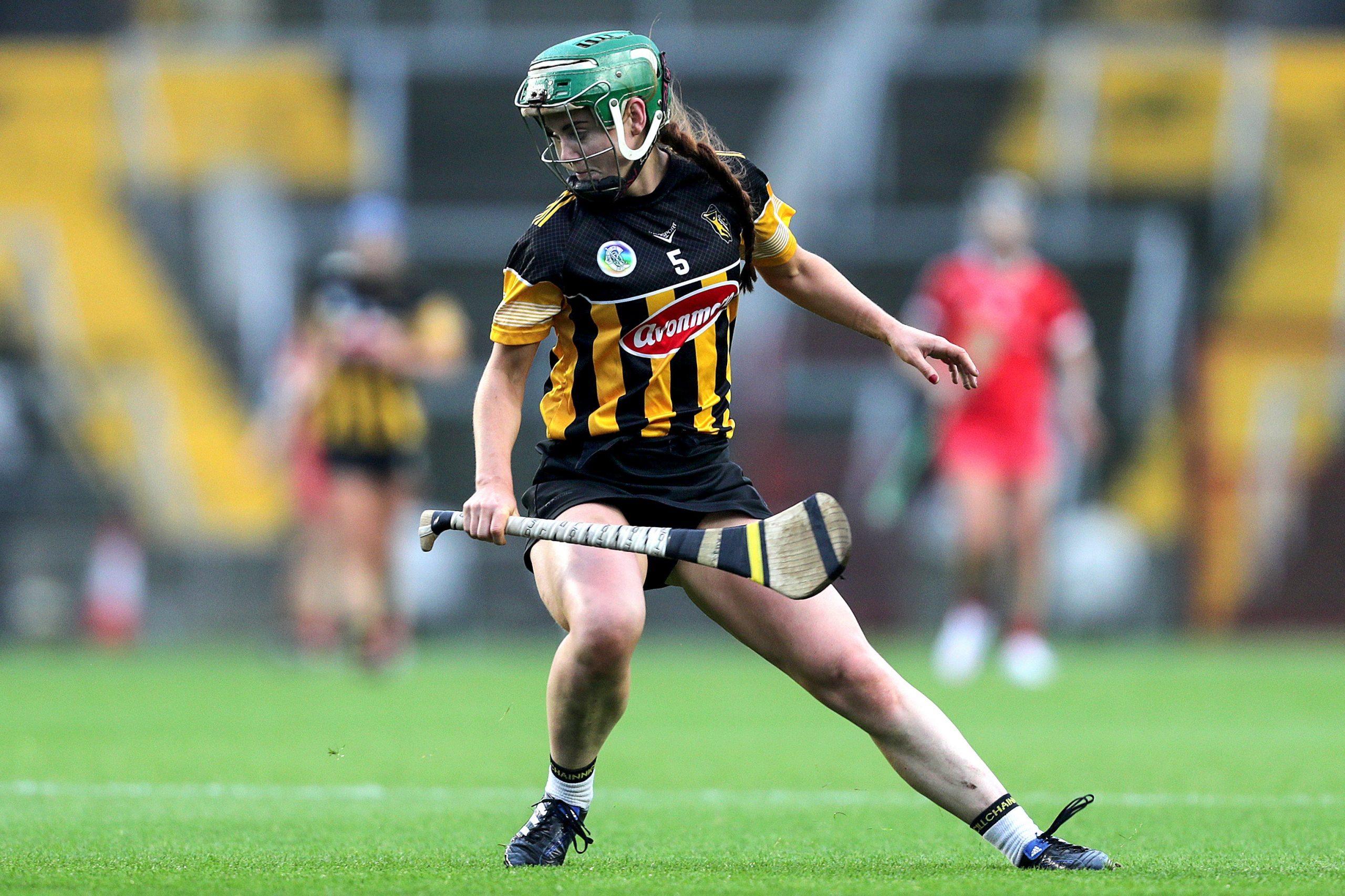 """""""When the final whistle went, the feeling was savage"""" – Kilkenny's Collette Dormer"""