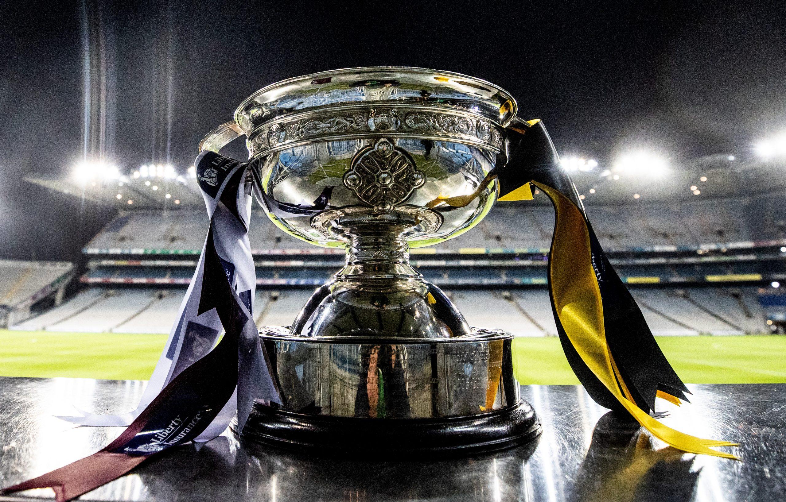 Liberty Insurance All-Ireland Championships