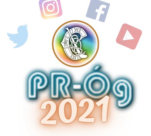The PR-Óg 2021