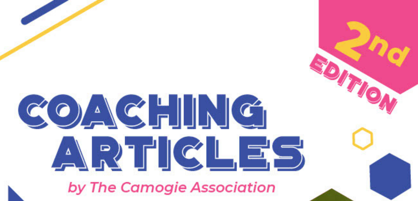 Coaching Articles E-Booklet – 2nd Edition
