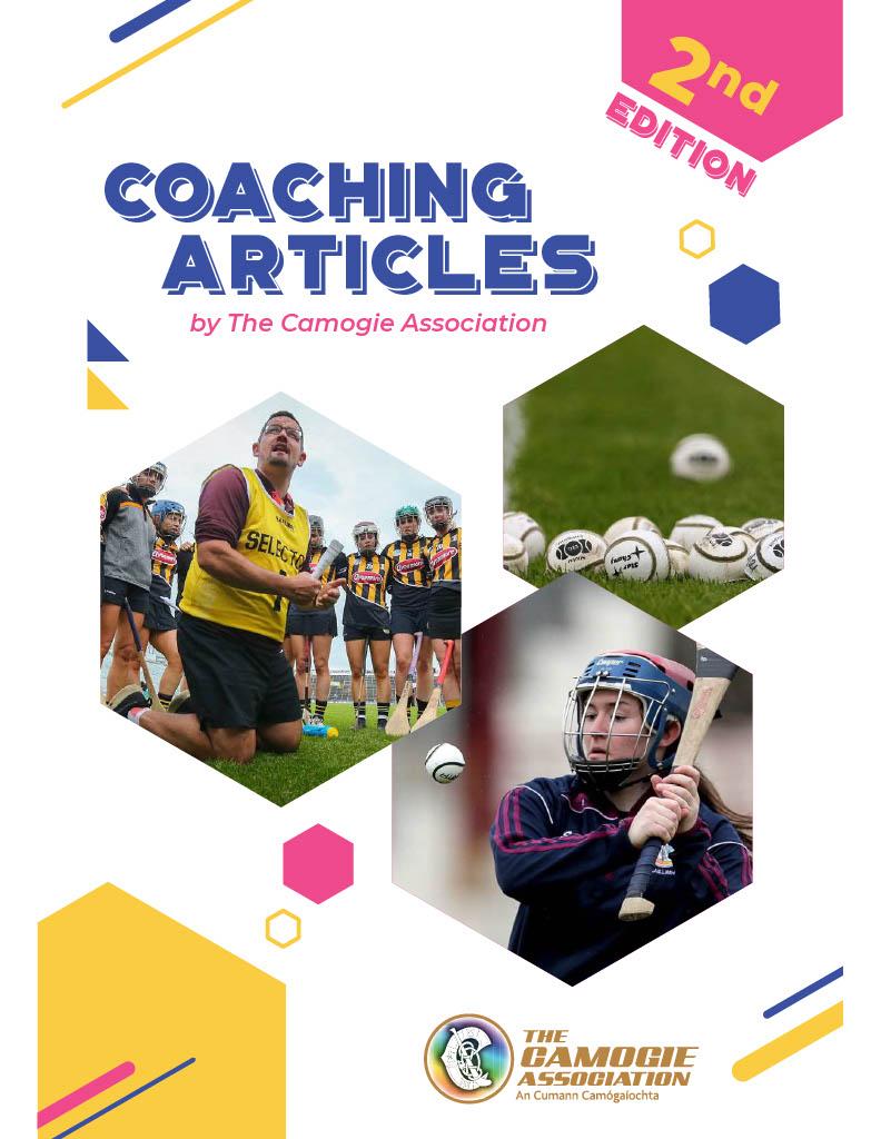 Coaching Articles E-Booklet
