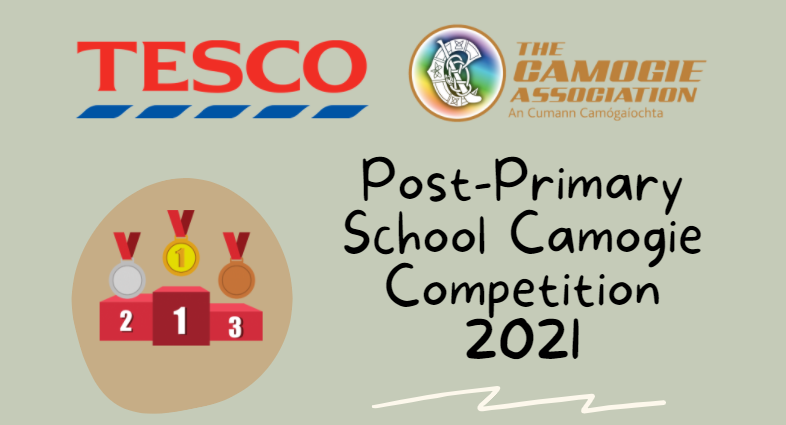 Post-Primary School Camogie Competition 2021