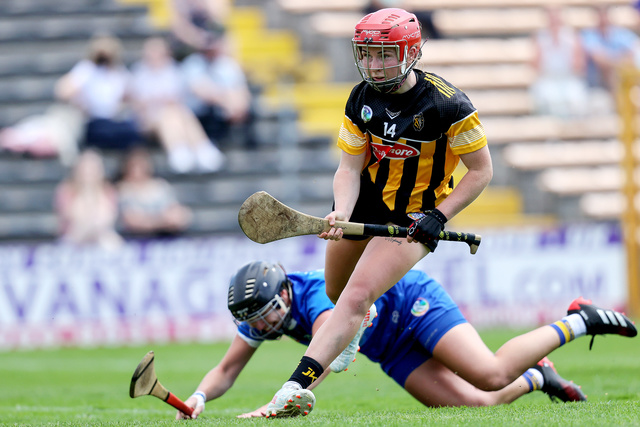 Gritty Cats pounce late to topple tremendous Tipp
