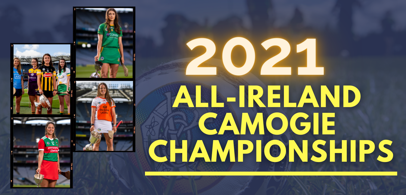 FIXTURES: All-Ireland Camogie Championships, July 24th & 25th
