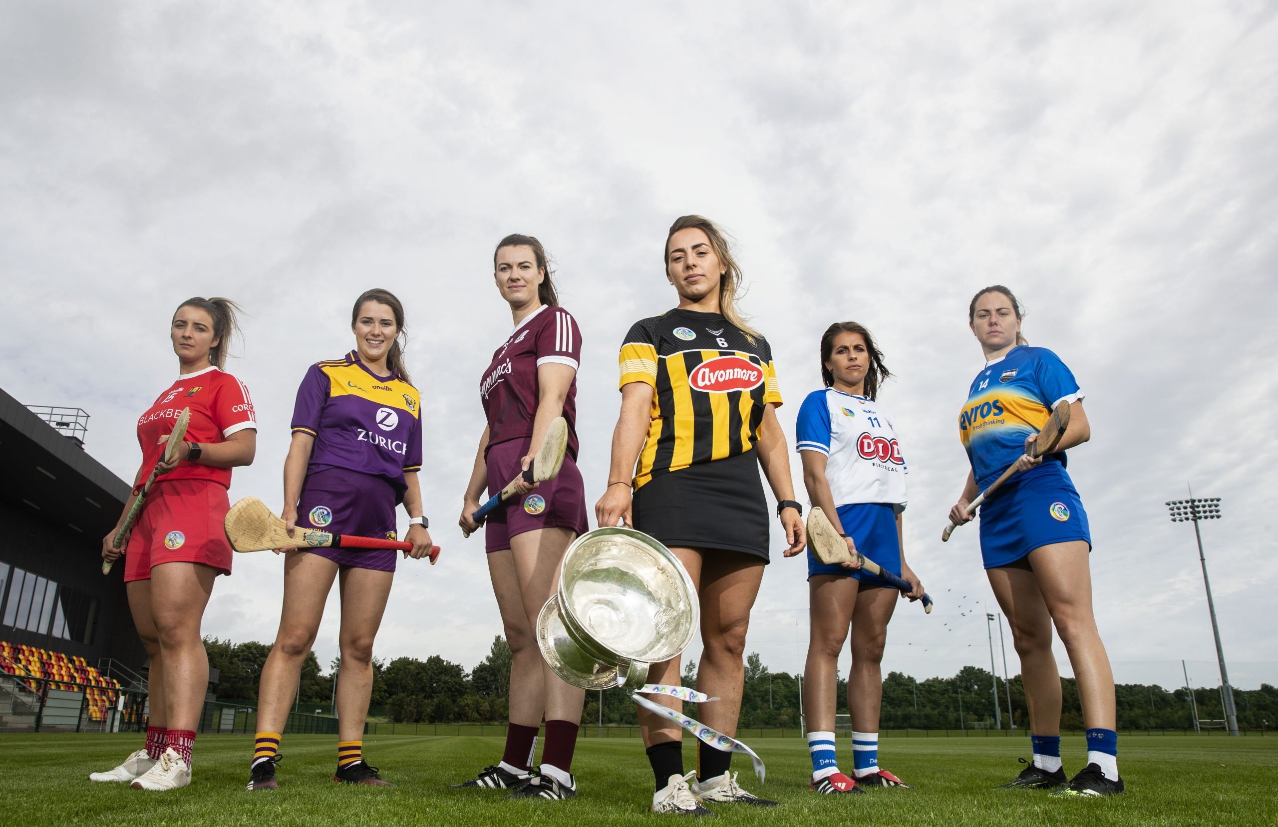 FIXTURES: All-Ireland Camogie Championships, August 21st & 22nd